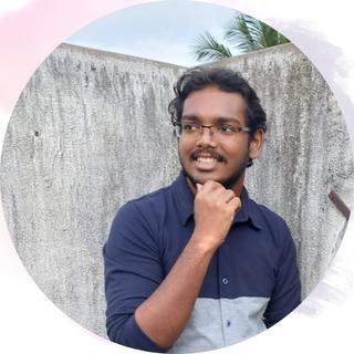 Vishnu Dileesh