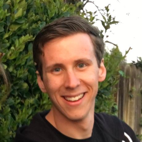 Daniel de Haas's avatar