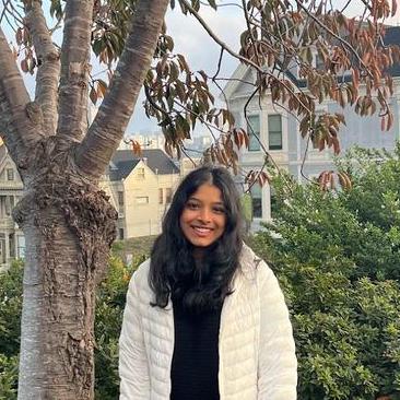 Haritha Mohan