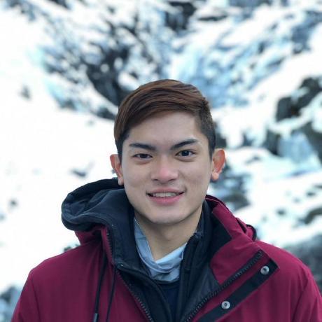 Kang Wei Ong's avatar