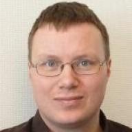 Daniel Marjamäki