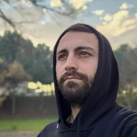 Mehmet Can YUMUŞTUTAN