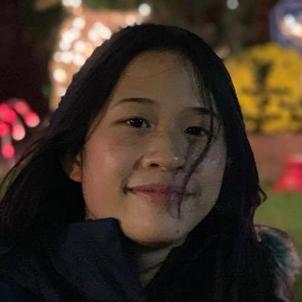Alexandra Jeong