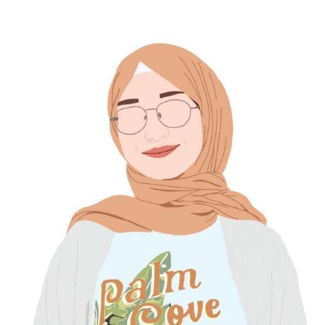 Linah Al Jarad's avatar