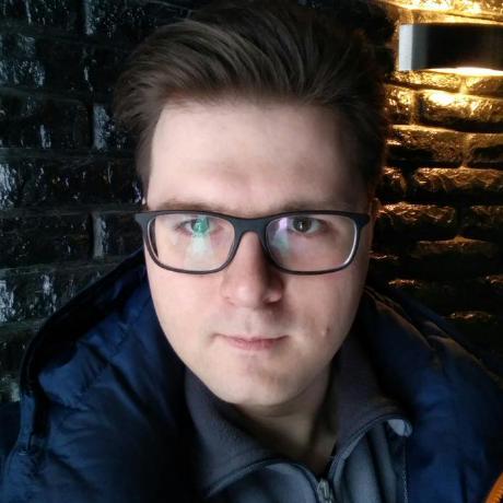 Uploaded avatar of kirillsulim