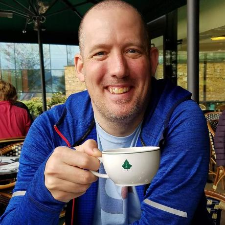 GeekTrainer (Christopher Harrison) · GitHub