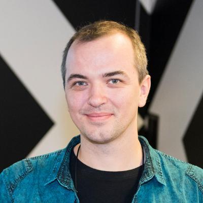 Павел Клочков