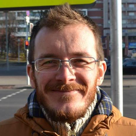 Paul Doran