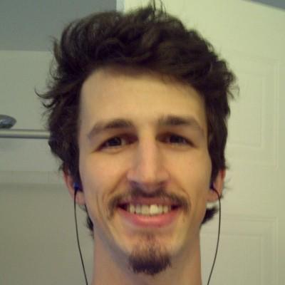 profile picture for Brad Harris