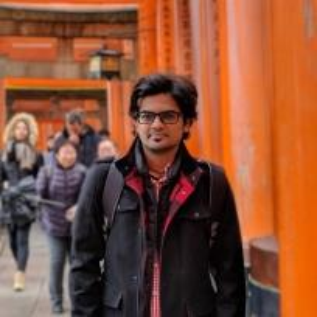 Hari Krishna Dulipudi - Mobile application development developer