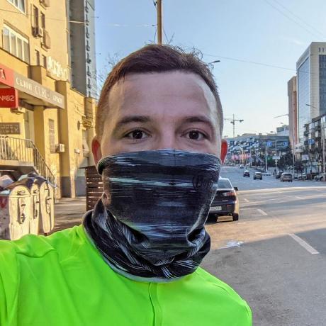 Uploaded avatar of i1skn