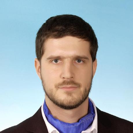 Martin Tomes profile image