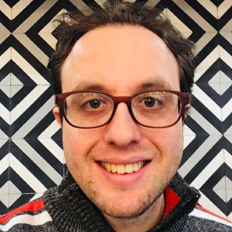 Daniel Feldman's avatar
