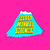@secretmonkeyscience