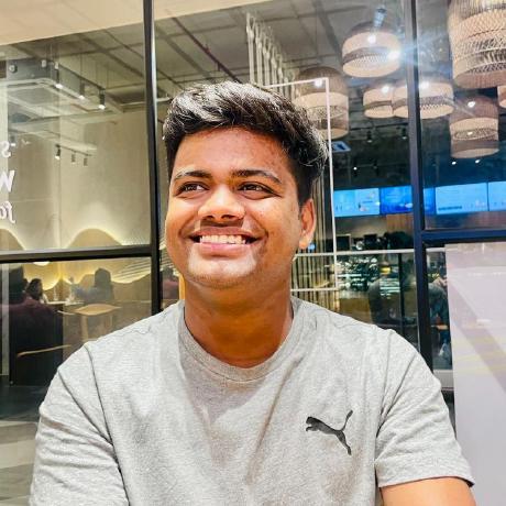 Rahul's profile image