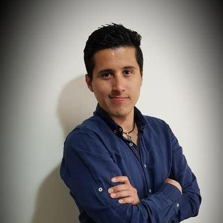 Vicente Guzmán's avatar