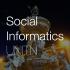 @SocialInformatics