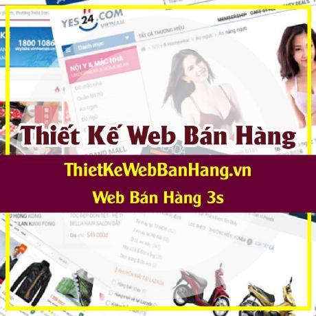 Picture of ThietKeWebBanHangvn