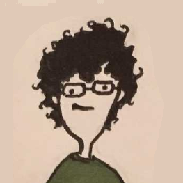 Sam Perlmutter's avatar