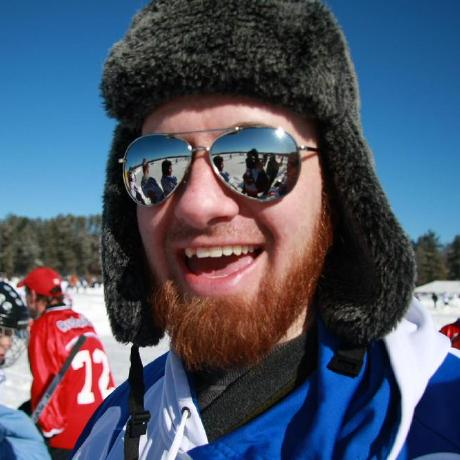Kevin Mellott's avatar