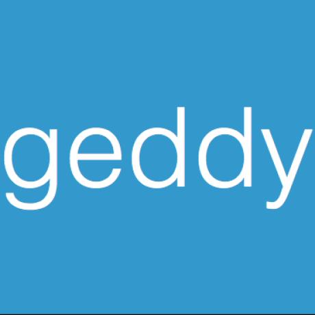 geddy