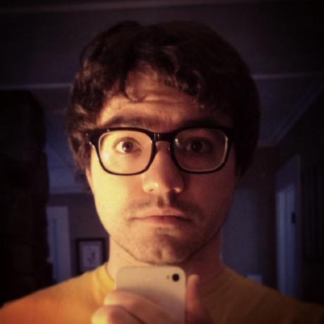 Jeff Turcotte's avatar