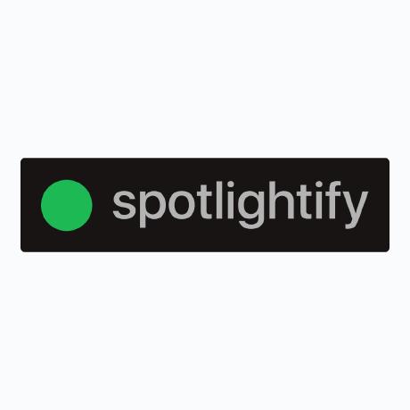 spotlightify