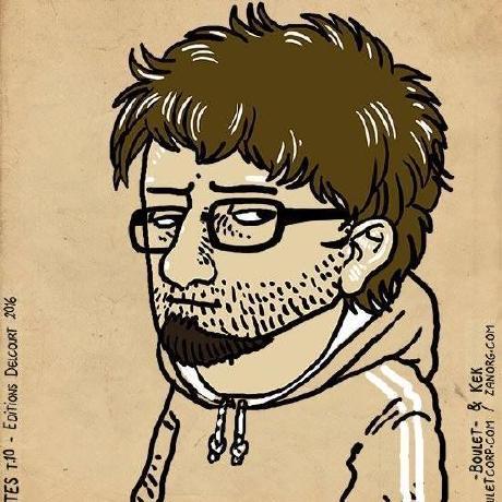Clément Fiere's avatar