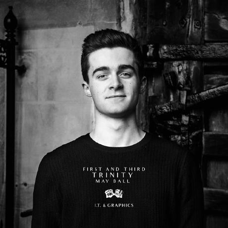 Liam Gray's avatar
