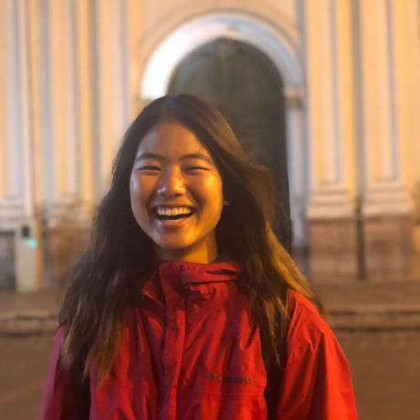 Jenn Kang