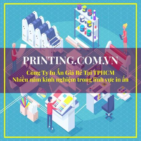 Picture of PrintingComVn