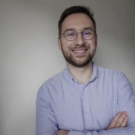 Mateusz Swiatkowski's avatar