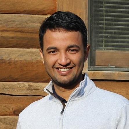 Abhishek Shandilya's avatar