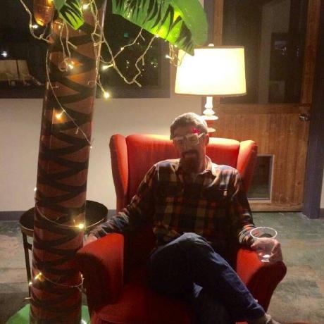 Rob Fitzgerald's avatar