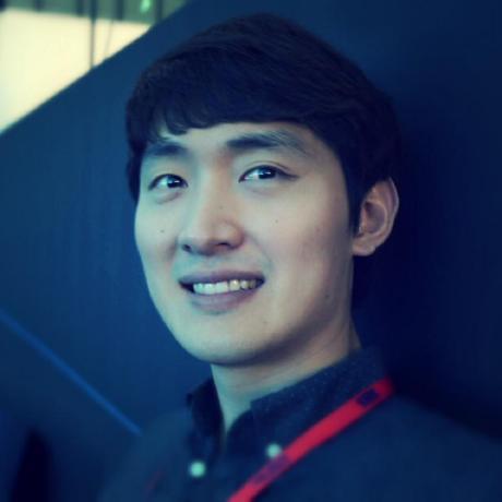 Nam Wook Kim's avatar