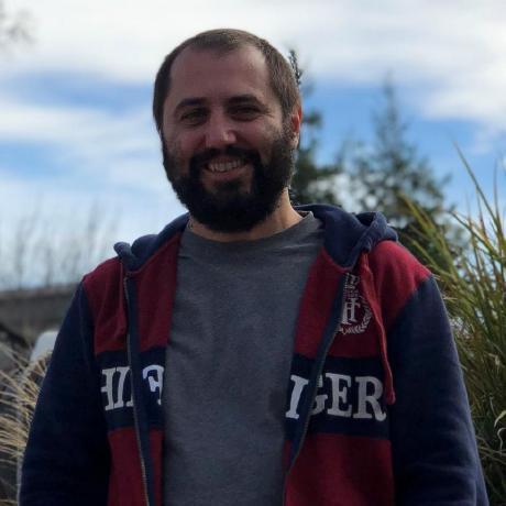 Dan Suceava's avatar