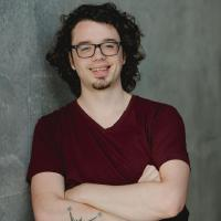 Dustin Montgomery avatar