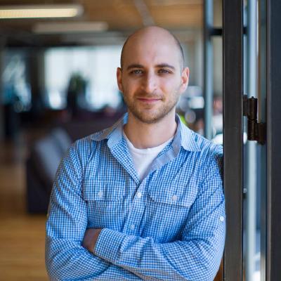 Aaron Schlesinger