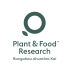 @PlantandFoodResearch