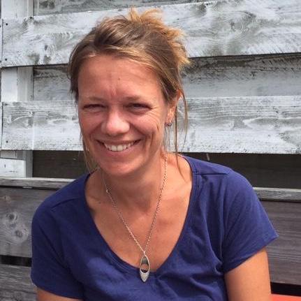 Kirsten Ruys