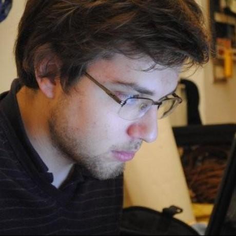 sroddy (Stefano Rodriguez) / Repositories · GitHub