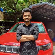 @SandeepVattapparambil