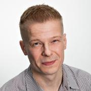 @VesaJuvonen