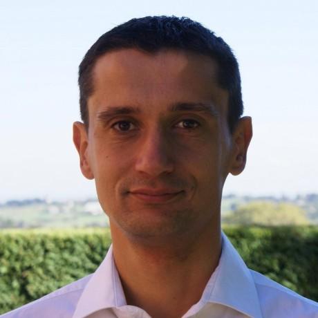 Gerald Quintana