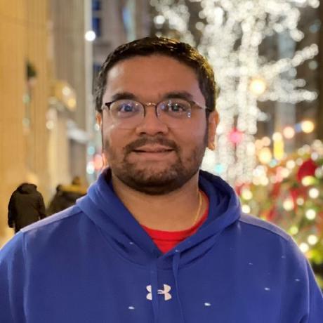 Mehul Vaghani