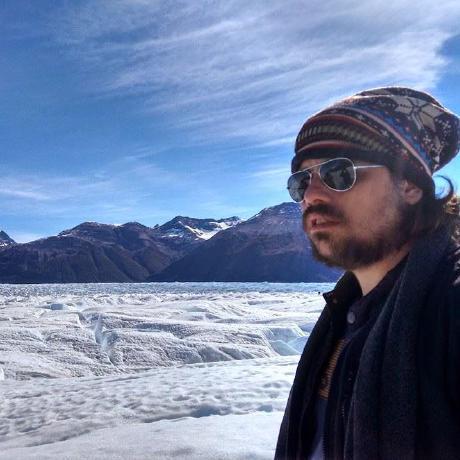 Sergio Orbe, Ci/cd freelance programmer