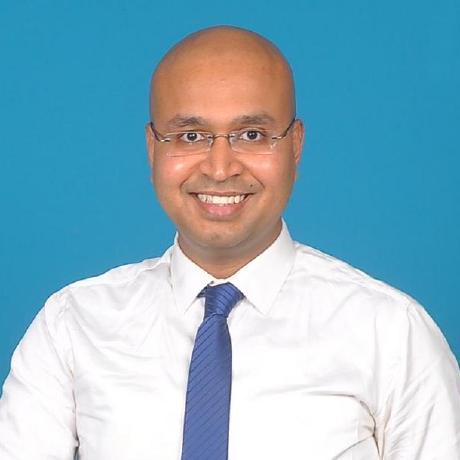 Vivek Shankar Varadharajan