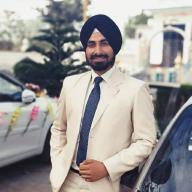 Sarbjot Singh