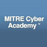 @mitre-cyber-academy