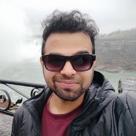 Mehul Prajapati's avatar